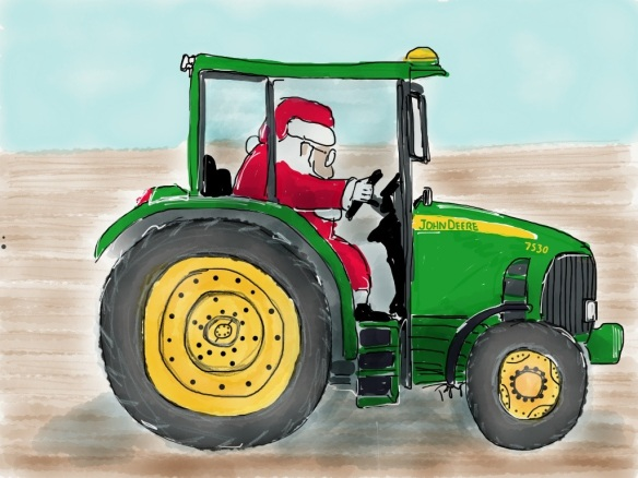 20131225 075407 Merry Christmas