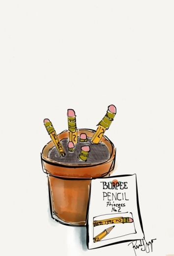 pencilsprouts