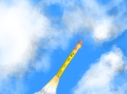 Pencil_Missile_No._2