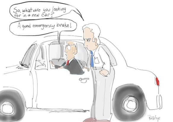 political car sales