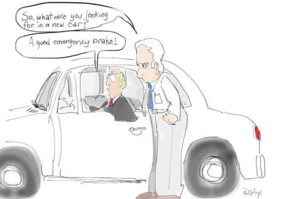 political car sales