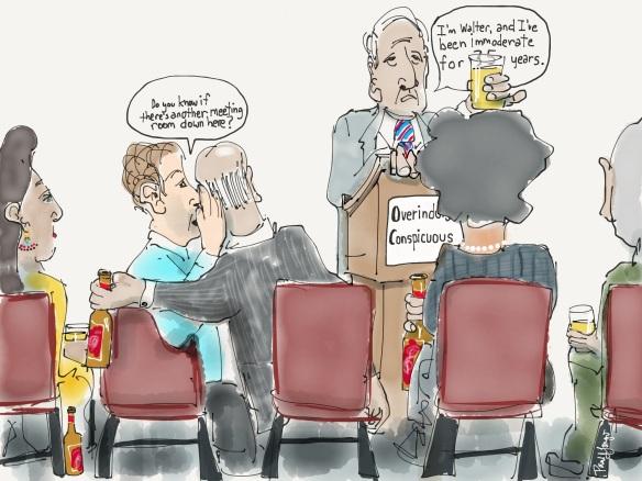 OC-Meetings