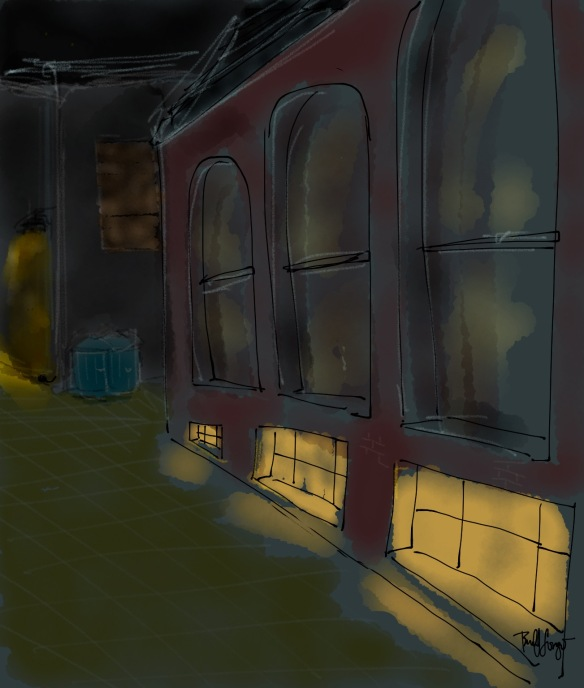 underground metanoia