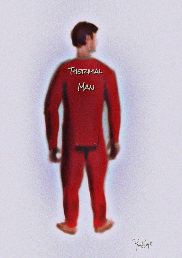 Thermal Man