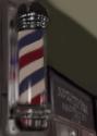 Barber Pole Merced