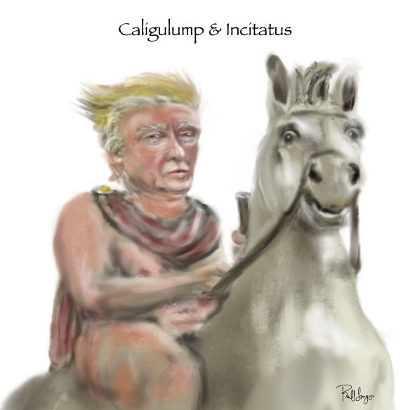 Caligulump & Incitatus