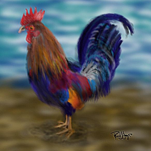 Kaua'i Chicken