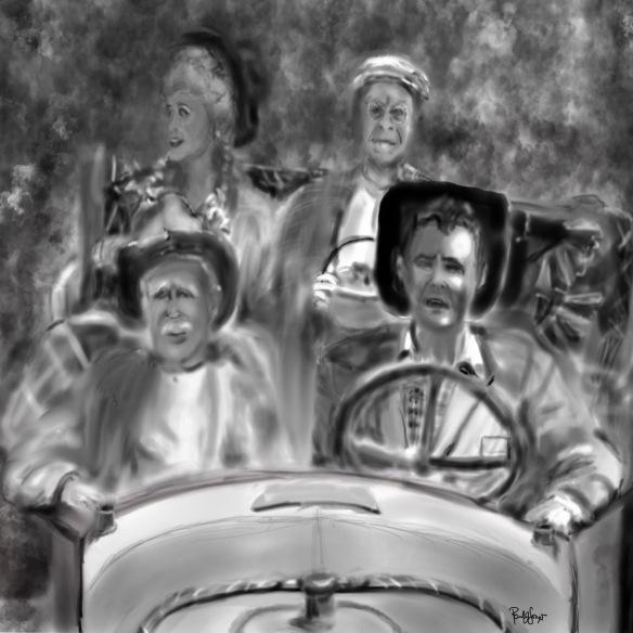 Beverly Hillbillies