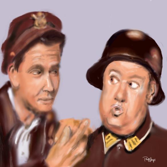 Hogan's Heros