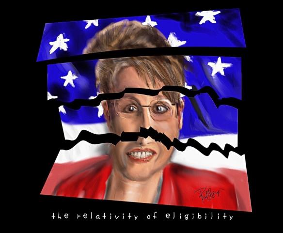 the relativity of eligibility