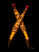 milongo pencils