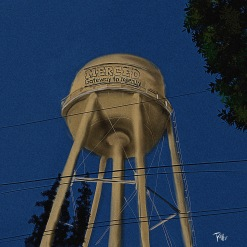 More Water Tower